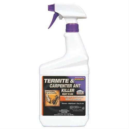 Bonide 371 Ready-to-Use Carpenter Ant Control - 1qt