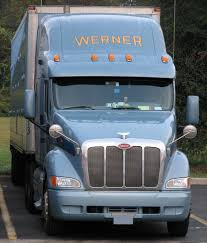 Werner Truck Driving Schools