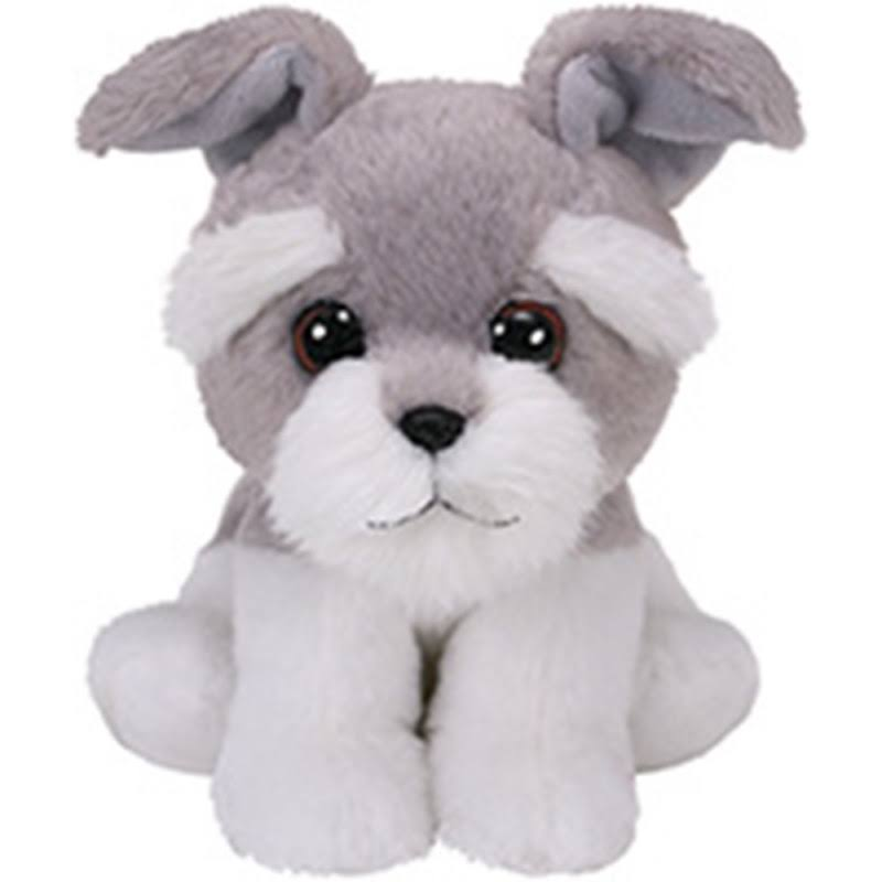 Ty Beanie Baby - Harper The Dog (6 inch)