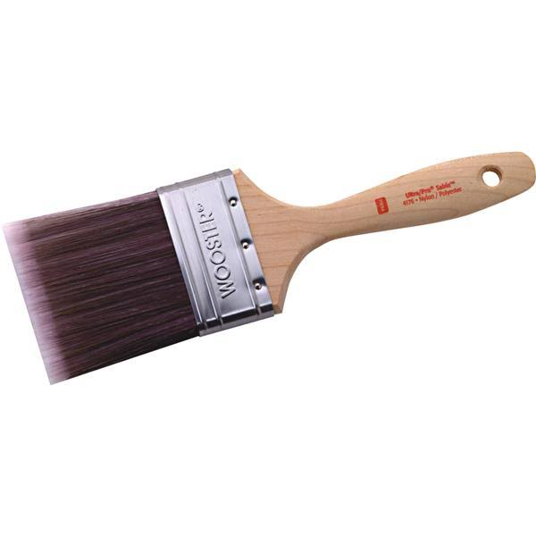 Wooster Brush Ultra Pro Firm Sable Paintbrush - 3in