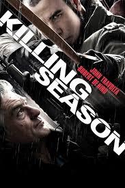 Killing Season-Killing Season