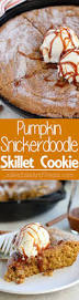 Pumpkin Spice Snickerdoodles Pinterest by 301 Best Cookie Recipes Images On Pinterest Chocolate Chips