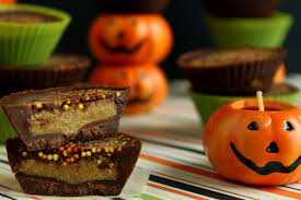 Tampered Halloween Candy 2014 by Homemade Dairy Free Treats For The Tricksters One Green Planet