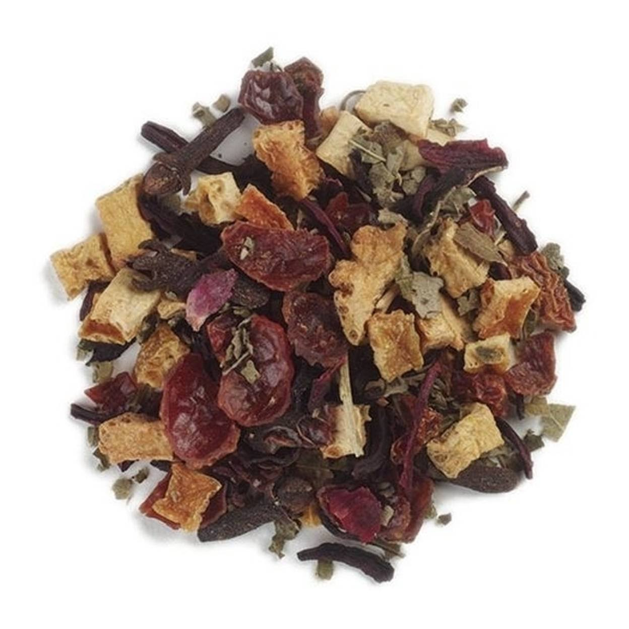 Frontier Herbal Orange Spice Tea Blend