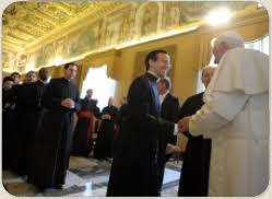 Каким должен быть ватиканский дипломат