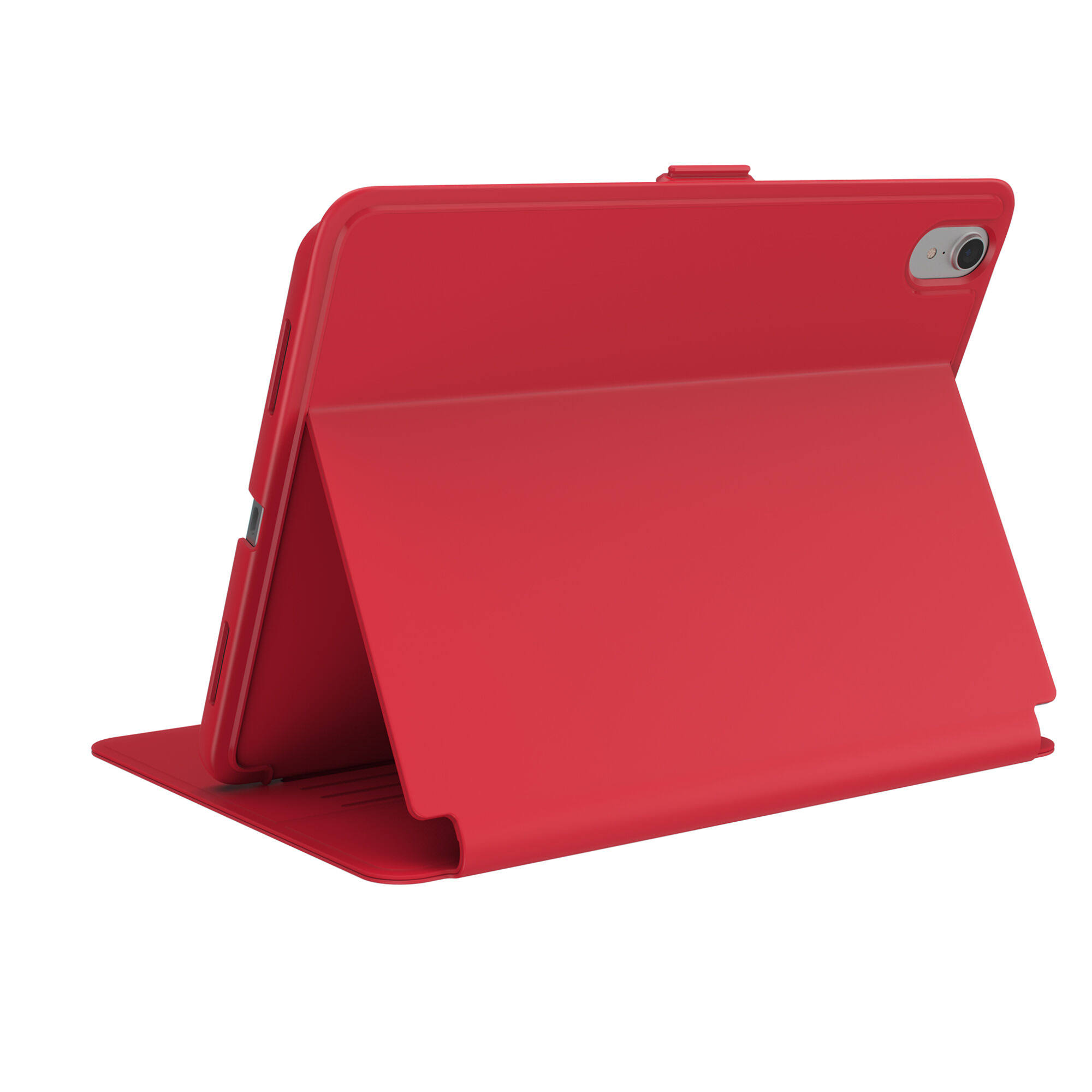 "Speck Balance Folio Flip Cover for Apple 11-inch iPad Pro - 11"" - Heartrate Red"