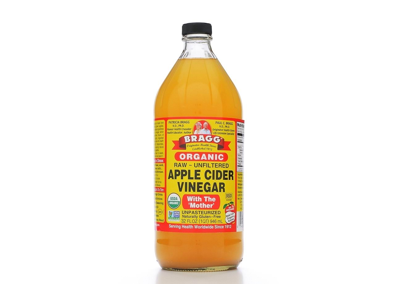 Bragg Organic Apple Cider Vinegar - 32fl oz
