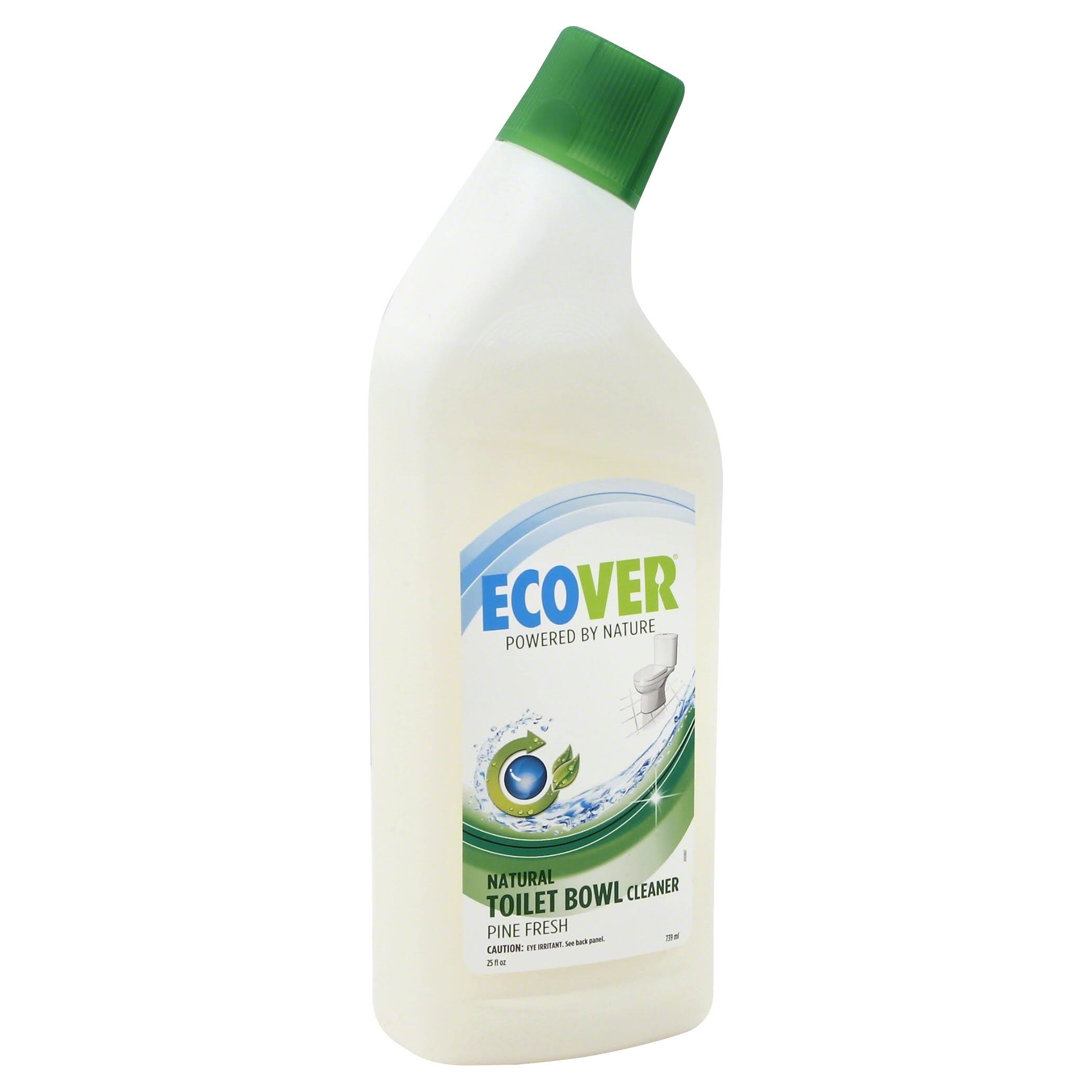 Ecover Toilet Bowl Cleaner - Pine Fresh
