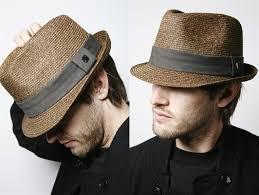 احلى القبعات للرجال 2013 قبعات