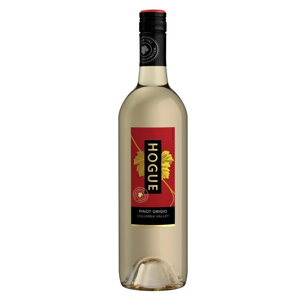 Hogue Cellars Pinot Grigio Wine - 750ml
