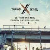 FTISLAND, ソウル特別市, Hannam-dong, ブルースクエア