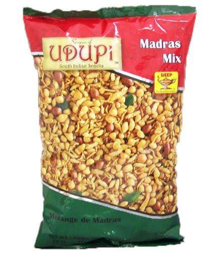Deep Madras Mix 12 oz