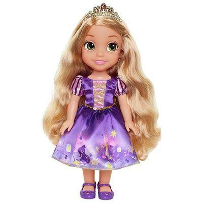 Disney Princess Explore Your World Rapunzel Doll