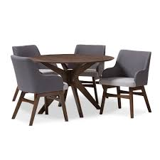 Modern Dining Room Sets Cheap by Dining Room Furniture Affordable Modern Furniture Baxton