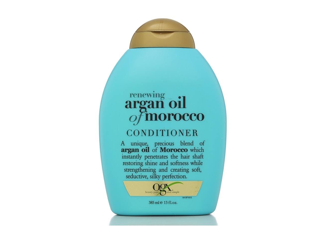 Ogx Renewing Argan Oil Of Morocco Conditioner - 385ml
