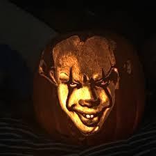 Evil Clown Pumpkin Stencils by Free Pumpkin Carving Patterns Pumpkin Craze