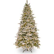 Balsam Christmas Tree Australia by Holiday Time Unlit 6 5 U0027 Jackson Spruce White Artificial Christmas