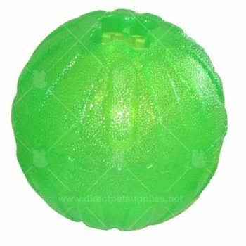 Medium Everlasting Fun Ball - Green