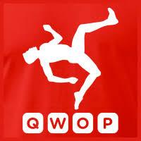 QWOP Games
