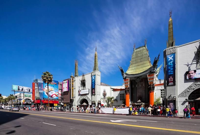 Dreamline Car Rental in Los Angeles, CA, USA