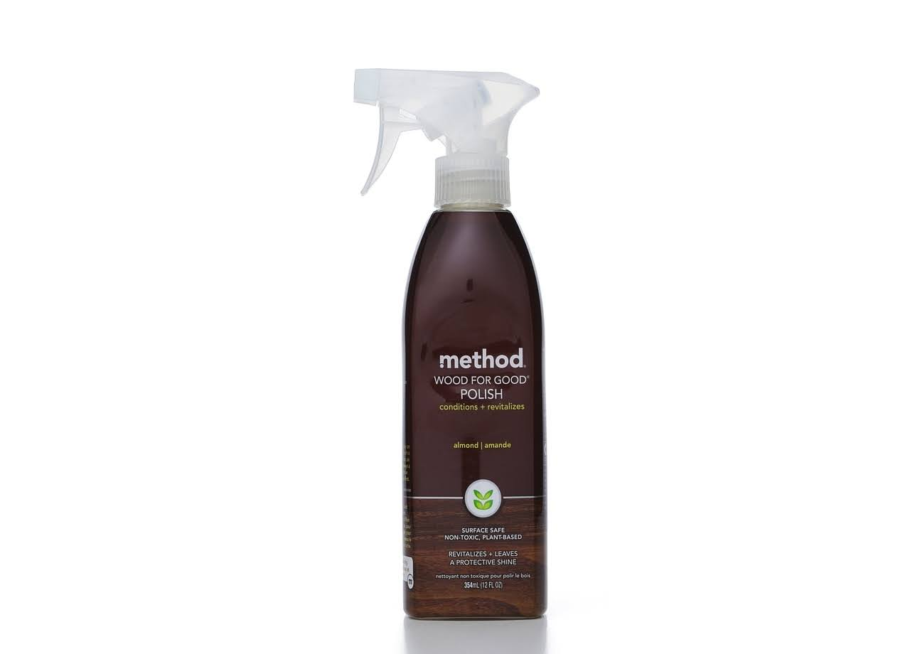 Method Wood for Good Polish - 12 oz