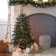Vickerman Flocked Slim Christmas Tree sierra flocked slim pre lit led christmas tree hayneedle