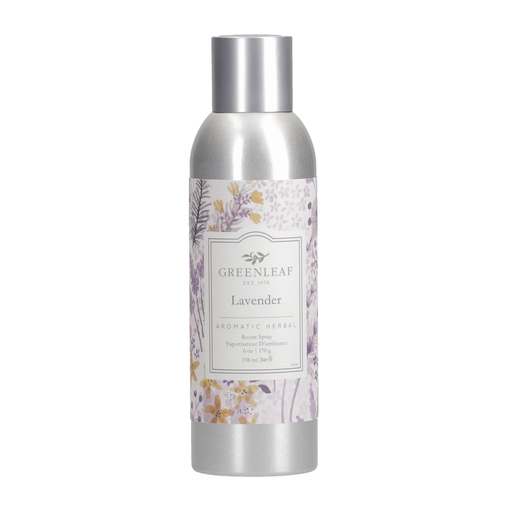 Greenleaf Air Freshener Room Spray - Lavender - Made in The USA