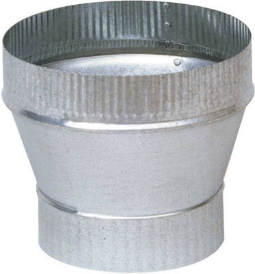 Imperial GV1420 Galvanized Increaser