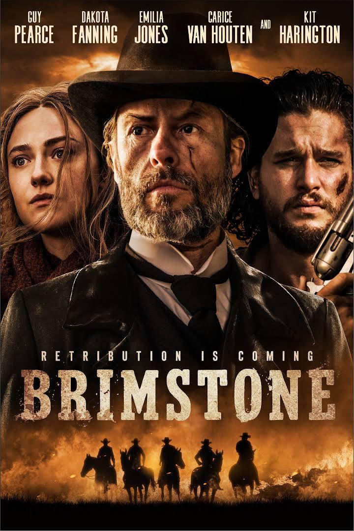 Brimstone-Brimstone