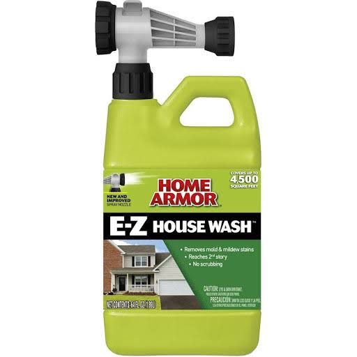Mold Armor E-Z House Wash