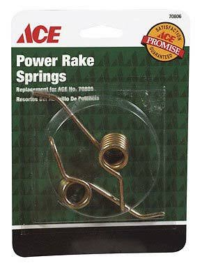 Ace Power Rake Springs