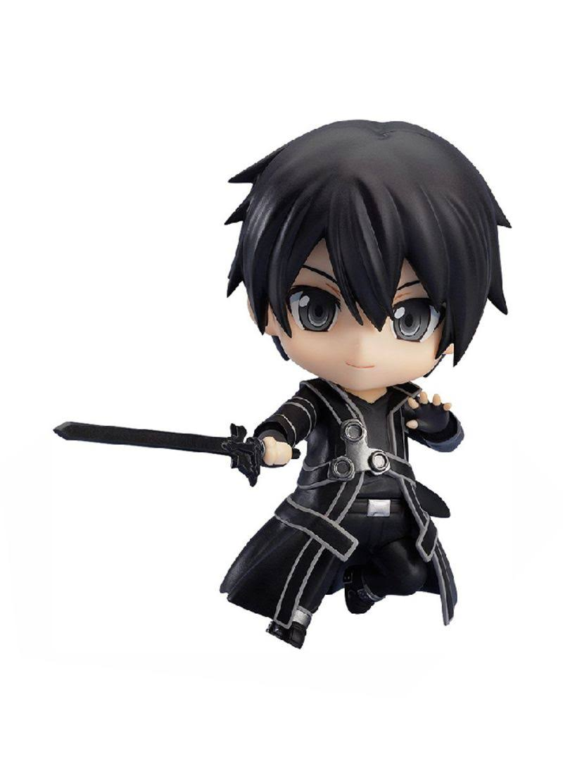 Sword Art Online Nendoroid Kirito Action Figure - 3.9""