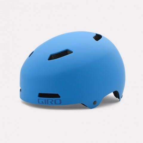 Giro Quarter Mips Cycling Helmet - Blue