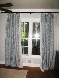 Menards Tension Curtain Rods by Decor L Shaped Curtain Rod For Exciting Interior Home Decor Ideas