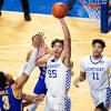 NCAA Men's Basketball: Kentucky Wildcats vs Richmond Spiders ...