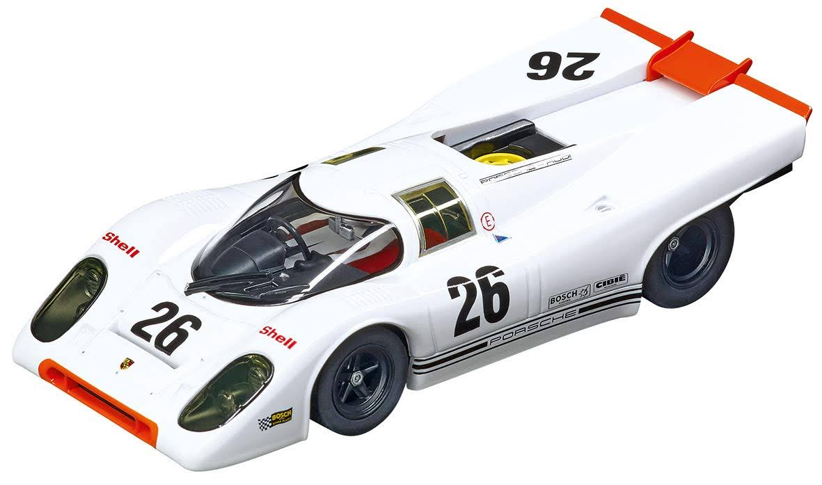 Carrera Digital 132 Porsche 917K 1/32 Slot Car