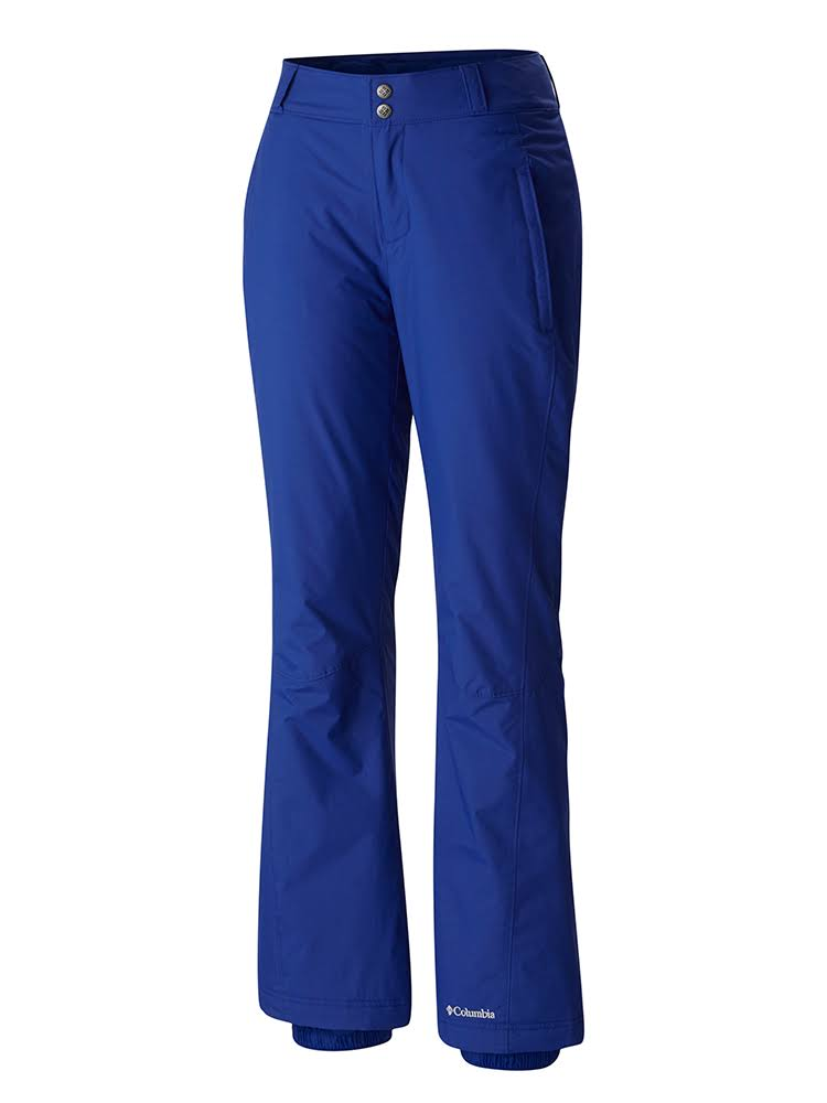 Columbia Women's Modern Mountain 2.0 Pants, Size: XS, Dynasty
