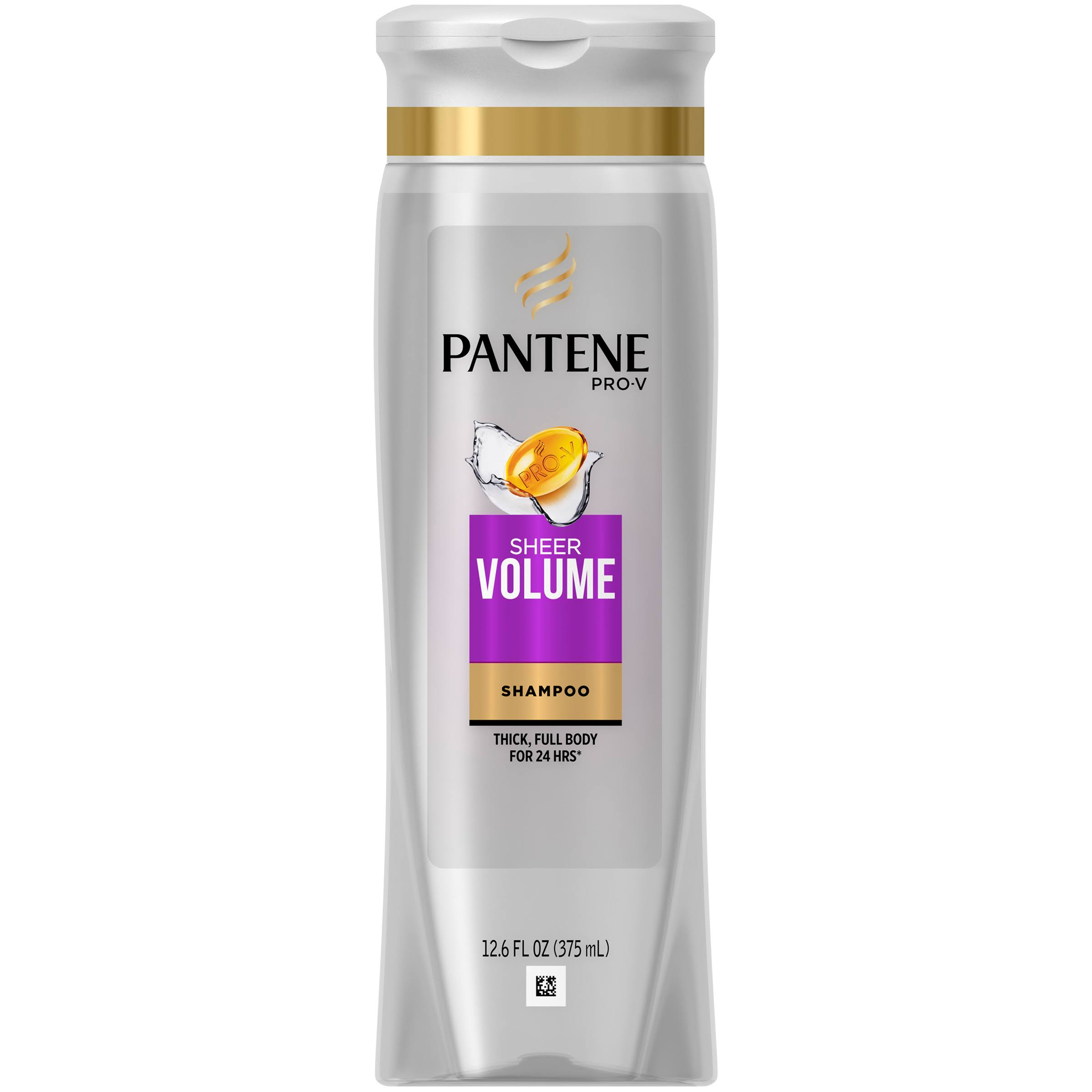 Pantene Pro V Dreamcare Sheer Volume Shampoo - 12.6oz