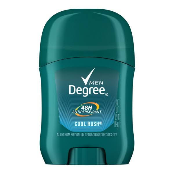Degree Men Dry Protection Anti-Perspirant - Cool Rush, 14g