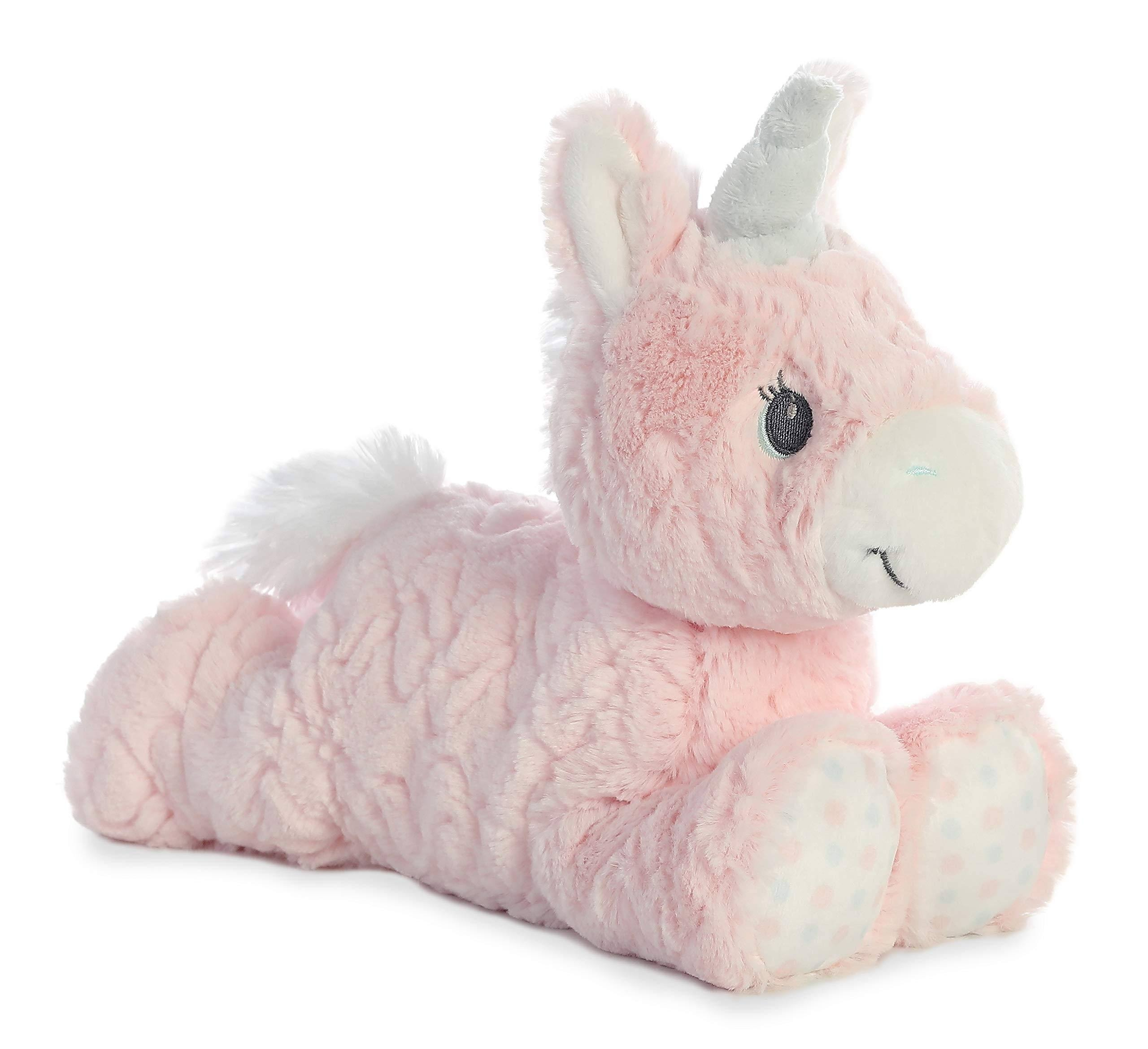 Ebba Baby Magical Pink Unicorn Aria 10'