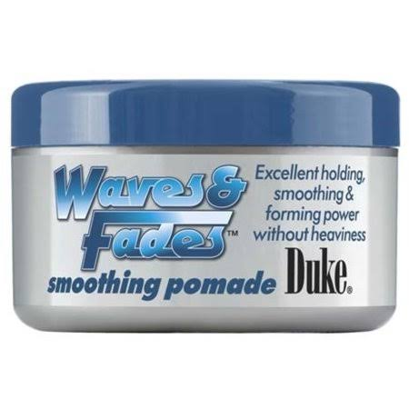 Duke Wave Pomade - Original Formula, 3.5oz