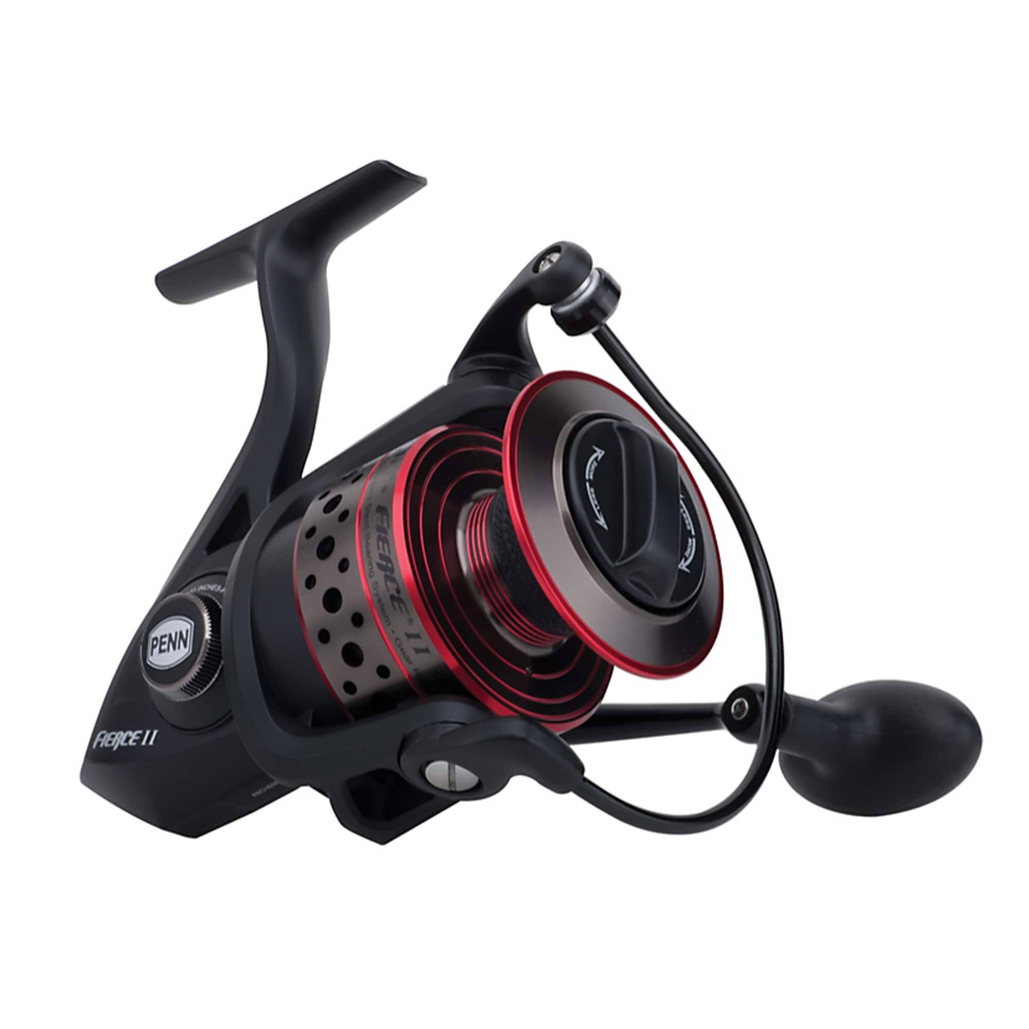 Penn FRCII1000 Fierce II Spinning Fishing Reel