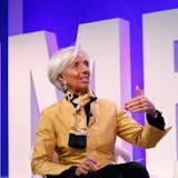 国際通貨基金, 貿易摩擦, アメリカ合衆国, クリスティーヌ・ラガルド
