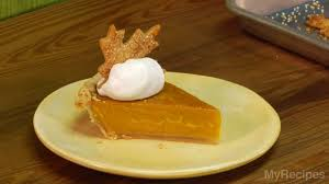 Libby Pumpkin Pie Filling Recipe by Pumpkin Pie Spectacular Recipe Myrecipes