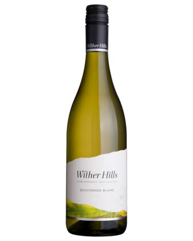 Wither Hills Sauvignon Blanc - Marlborough, New Zealand