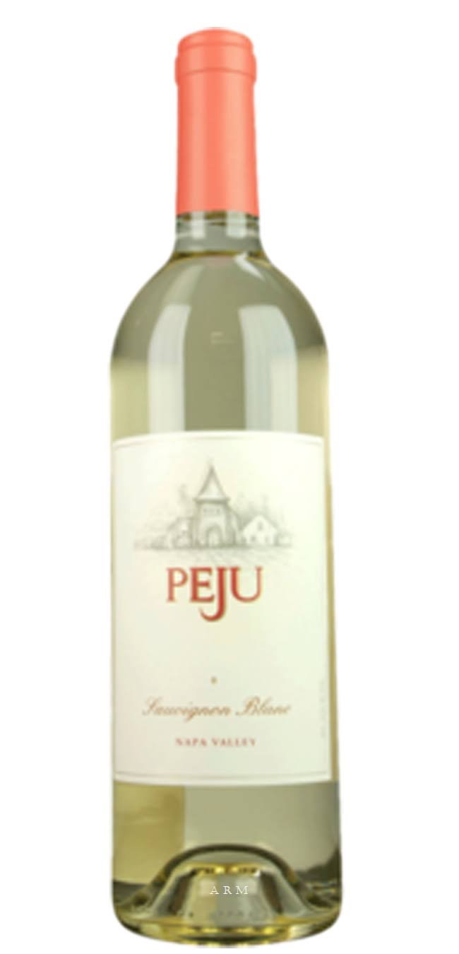 Peju Province Sauvignon Blanc, California (Vintage Varies) - 750 ml bottle