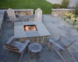 patio outdoor fire pit table patio deck diy fire pit on concrete