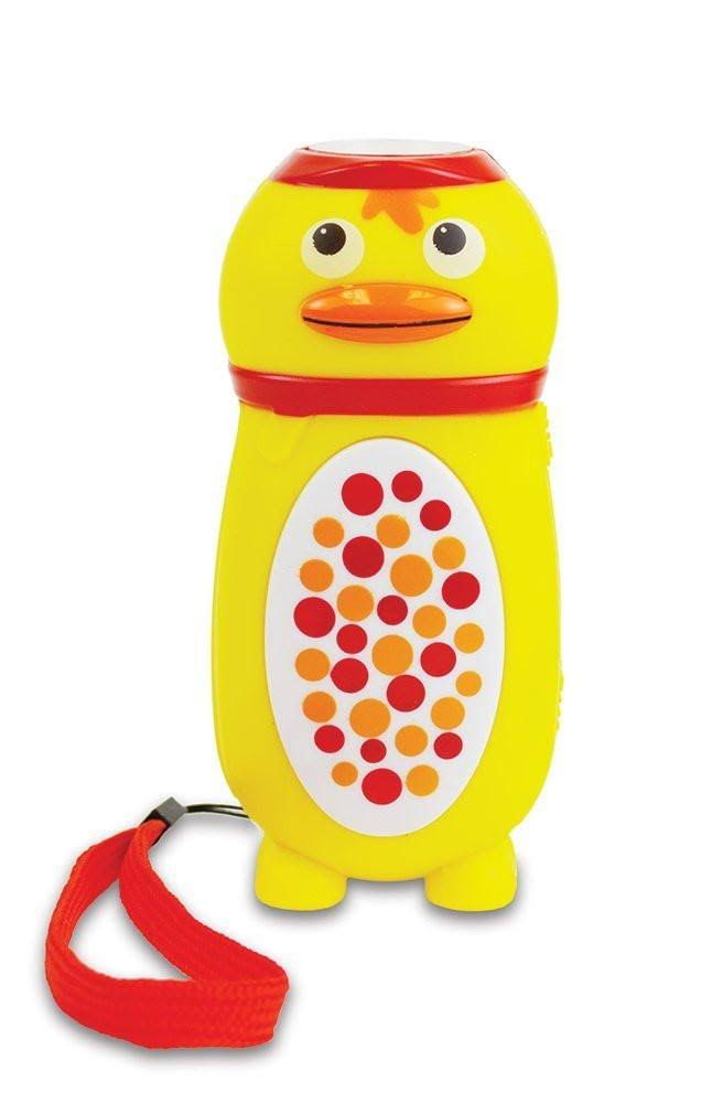 Kidoozie Animal Pal Flashlight