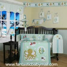 Bratt Decor Crib Skirt by Luxury Nursery Bedding Sets Thenurseries