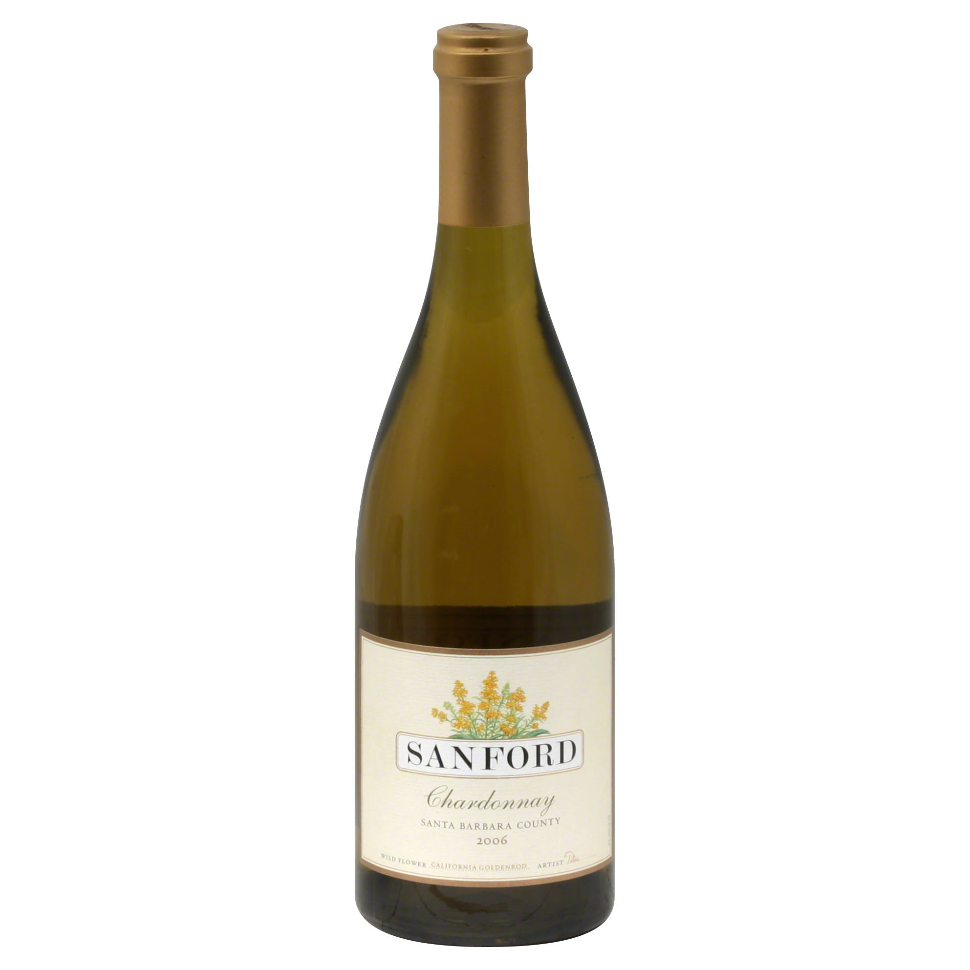 Sanford Chardonnay - California, USA